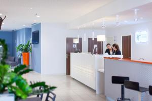 Hotel Holiday Inn Express Toulon Sainte-Musse : photos des chambres