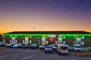 Fasthotel Macon Nord : photos des chambres