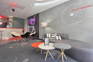 Timhotel Paris Place D'Italie : photos des chambres