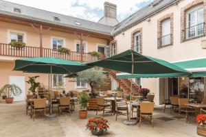 Logis Hotel d'Angleterre : photos des chambres