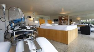 Hotel Le Saint James : photos des chambres