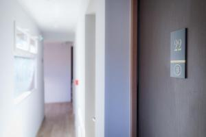 Hotel Jenner : photos des chambres