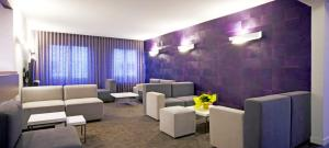 Hotel Kyriad Valence Nord Bourg-Les-Valence : photos des chambres