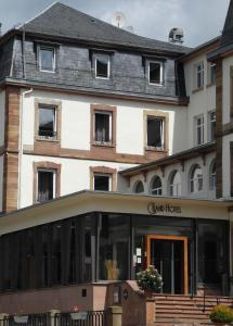 Le Grand Hotel du Hohwald by Popinns : photos des chambres