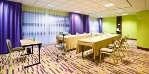 Hotel ibis Styles Evry Cathedrale : photos des chambres
