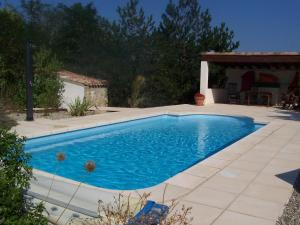 Chambres d'hotes/B&B Domaine St George : photos des chambres