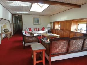 Chambres d'hotes/B&B Serenity Barge : photos des chambres