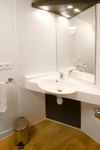 Hotel Lodge In : photos des chambres