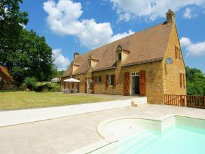 Hebergement Holiday home Pierre Trouee 6P : photos des chambres