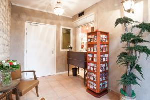 Hebergement Hotel Residence Quintinie Square : photos des chambres