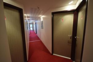 Best Hotel Sance - Macon : photos des chambres