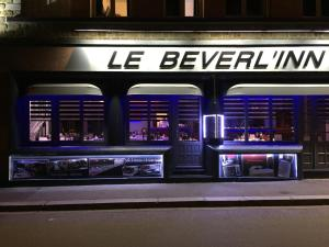 Hotel Le Beverl'inn : photos des chambres