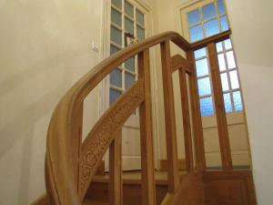 Chambres d'hotes/B&B Chambres d'Hotes Les Muriers : photos des chambres