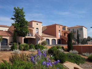 Hebergement Residence Village D'Oc Golf de Beziers by Popinns : photos des chambres