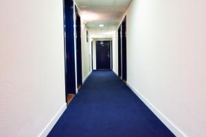 Hebergement Residhotel Grenette : photos des chambres