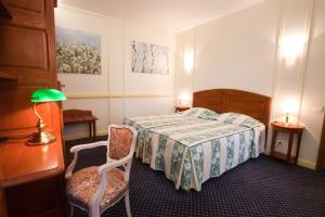 Hotel Losset : photos des chambres