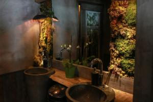 Hotel Green Ecolodge : photos des chambres