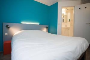 Fasthotel Artigues : photos des chambres