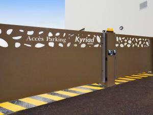 Hotel Kyriad Troyes Centre : photos des chambres