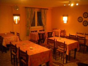 Contact Hotel Du Ladhof : photos des chambres