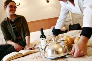 Best Western Hotel Continental : photos des chambres