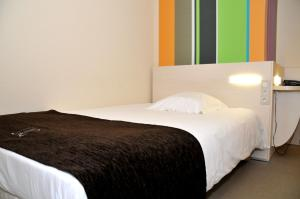 Quality Hotel Dunkerque - Dunkerque Est Armbouts Cappel : photos des chambres