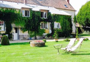 Chambres d'hotes/B&B Maison In Normandie : photos des chambres