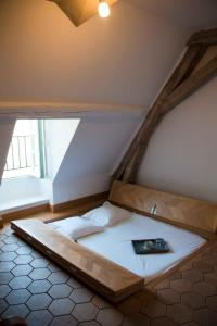 Hotel Surprenantes - Chateau du Pe : photos des chambres