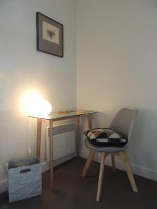 Chambres d'hotes/B&B Kitties : photos des chambres