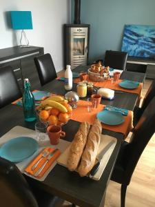 Chambres d'hotes/B&B Ried &CO : photos des chambres