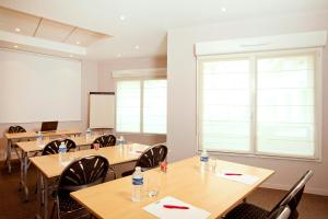 Residence Residhome du Theatre : photos des chambres