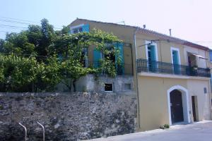 Hebergement Holiday house in Valros : photos des chambres