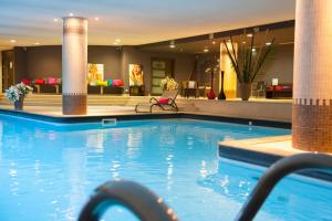 Hotel Parc Beaumont Pau - MGallery by Sofitel : photos des chambres