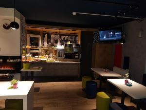 Hotel Ibis budget Lille Ronchin - Stade Pierre Mauroy : photos des chambres