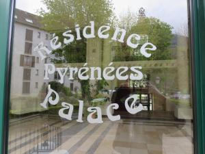 Appartement Pyrenees Palace : photos des chambres