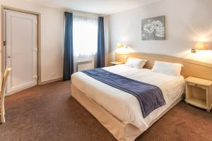 Motel Le Charollais : photos des chambres