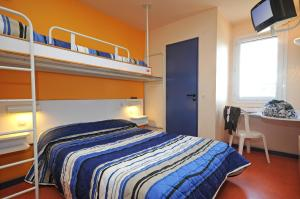 Hotel Mister Bed Jouy Aux Arches : photos des chambres