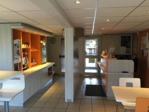 Hotel Premiere Classe Herblay : photos des chambres