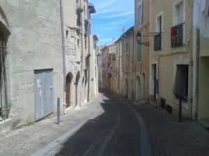 Chambres d'hotes/B&B Rever a Beziers : photos des chambres
