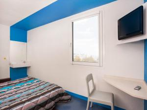 hotelF1 Chambery Nord : photos des chambres