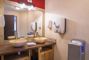 Brit Hotel Chambery : photos des chambres
