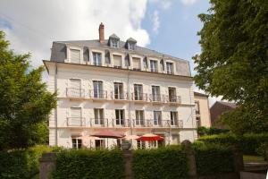 Hebergement Hotels & Residences - Les Thermes : photos des chambres