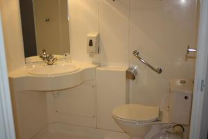 Hotel Quick Palace Valence Nord - Bourg les Valence : photos des chambres