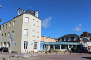 Hebergement Cap France Le Home du Cotentin : photos des chambres