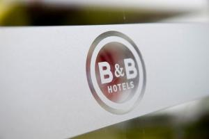 B&B Hotel LILLE Tourcoing Centre : photos des chambres