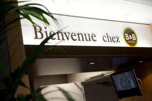 B&B Hotel ORLY CHEVILLY Marche International : photos des chambres