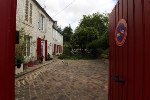 Chambres d'hotes/B&B Aggarthi Bed and Breakfast : photos des chambres