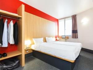 B&B Hotel ORLY RUNGIS Aeroport : photos des chambres