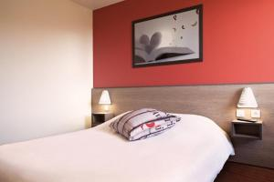 Ace Hotel Troyes : photos des chambres