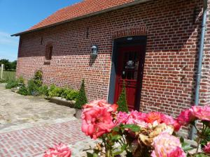 Chambres d'hotes/B&B Paardenhof Guesthouse : photos des chambres